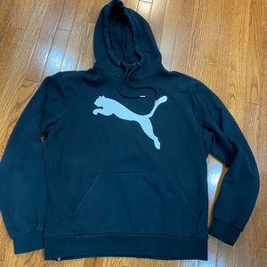 PUMA hoody/sweatshirt